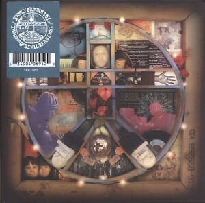 Badly-Drawn-Boy-the-Hour-of-bewilderbeast-Deluxe-Edition-2-CD-NEUF