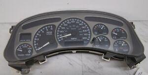 Speedometer-Cluster-MPH-US-Market-Denali-ID-16252295-Fits-01-02-YUKON-221k