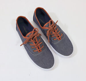Bass Navigate Denim Sneakers Comfort Shoes G.h Clothing, Shoes & Accessories