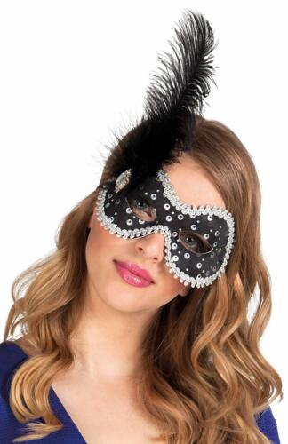 Eye Mask for Halloween fancy dress party and all party mask