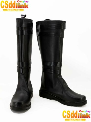 Star WarsKylo Ren cosplay shoes boots black