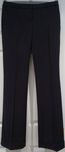 Formal Jacket Dolce Belt Suit Silk Gabbana Blazer Black Business Trouser 28 amp; 42 wnR8Wnxt