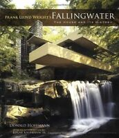 Frank Lloyd Wright`s Fallingwater: The House And Its History, Second, Revised Ed on sale