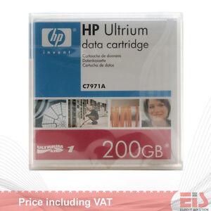 HP-Ultrium-lto-1-200GB-donnees-cartouche-C7971A