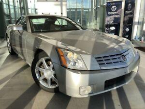 2004 Cadillac XLR XLR