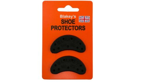 From UK Size 1 2 3 4 5 6 7 8 9 /& 3R Blakey/'s Segs shoe-protectors sold loose