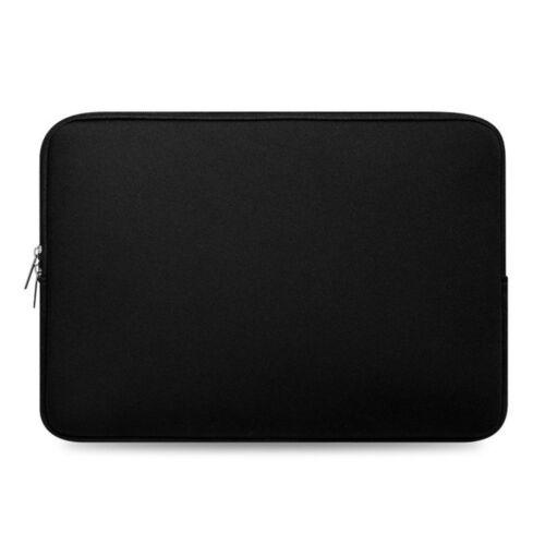 Neu Laptop Tasche Soft Cover Sleeve Tasche für 11/'/'13/'/'15.6 /'/' Laptop
