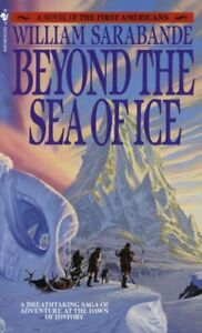 Beyond-the-Sea-of-Ice-Paperback-by-Sarabande-William-Brand-New-Free-shipp