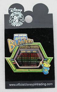 Vintage Buzz Pin