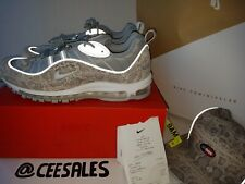 6d043c767e5 item 1 Nike Air Max 98 Supreme X Snake Snakeskin + 3M Hat Cap Exclusive  2016 UK10 EU45 -Nike Air Max 98 Supreme X Snake Snakeskin + 3M Hat Cap  Exclusive ...