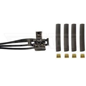 TECHoice 973-304 HVAC Blower Motor Resistor Connector Dorman