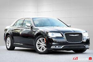2015 Chrysler 300 TOURING * TOIT PANO * GPS * CAMERA * CUIR *