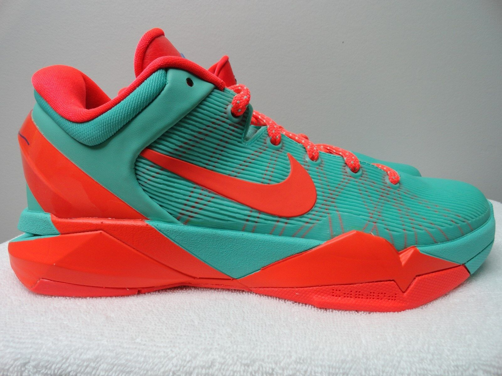 Nike kobe 7 BARCELONA BARCA size 7