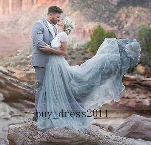 del Formal Tulle Skirt ordinazione Party treno Maxi Gonne cerimonia nuziali Bridesmaid da su nuziale lungo I4Zaw