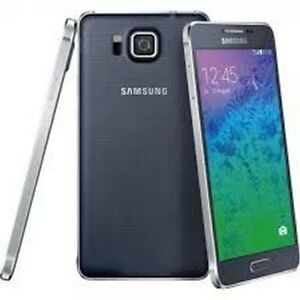 Tout-Nouveau-Samsung-Galaxy-Alpha-Gris-32GB-4G-LTE-12MP-Camera-Deverrouiller