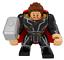 Lego-Custom-Big-Size-Marvel-Avengers-DC-Super-Hero-Minifigures thumbnail 9