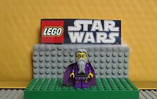 "HARRY  POTTER LEGO MINIFIGURE--MINI FIG --""  DUMBLEDORE -- 4709--4707--4729  """