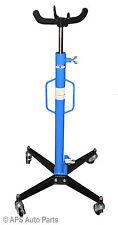0.5 Ton Tonne Vertical Hydraulic Transmission Gearbox Jack Lift Auto Garage New