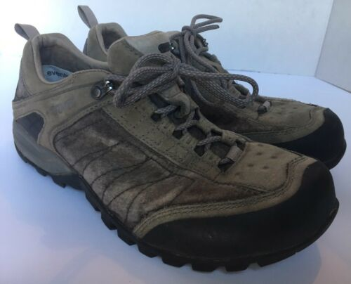 gebraucht 1 Schuhe Event Teva Riva 2 8 Us getragen Men Charred wH1xq1I0