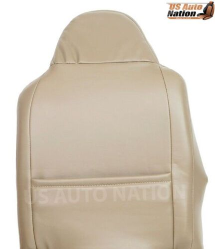 2002 2003 2004 2005 2006 2007 Ford F250 Top Perforated Lean Back Cover Tan