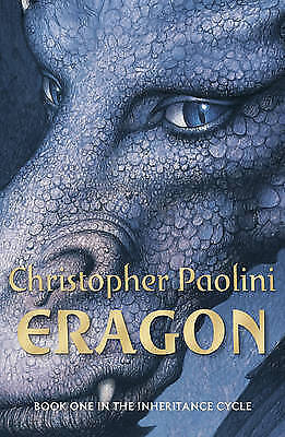 Eragon: Book One (The Inheritance Cycle), Paolini, Christopher , Acceptable | Fa