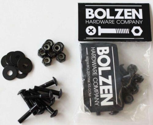 "Bolzen Hardware Innensechskant Panhead Montagesatz 1,5/"" Longboard  Skateboard"