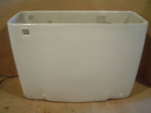 American Standard 4093 Plebe Toilet Tank Commode Made In