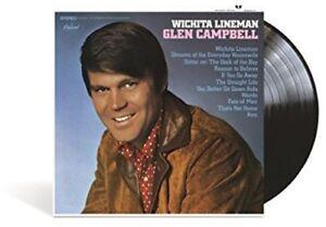 Glen-Campbell-Wichita-Lineman-New-Vinyl-LP