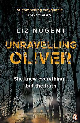 1 of 1 - Unravelling Oliver-ExLibrary