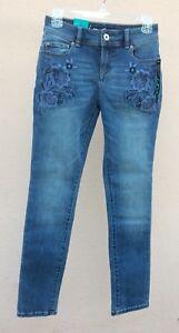 coupe Jean droite stretch en 99 stretch coupe 2p denim bleu 50 slim rwxqArXYS