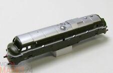 Ersatz-Gehäuse z.B. für ROCO Diesellok NSB 3.643 Spur H0 1:87 - NEU