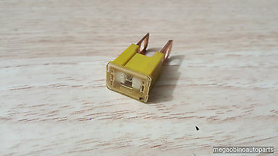 toyota lexus fuse 60a 60amp yellow oem a194