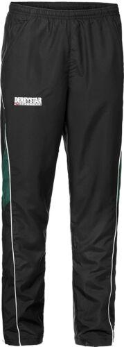 Derbystar Jungen Hose Präsentationshose Primera schwarz grün 152