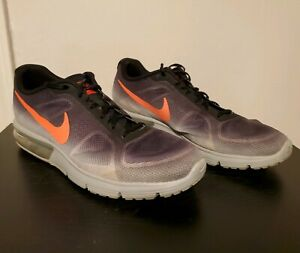 Nike Air Max Sequent Men's Size 11.5 Running Shoes Training