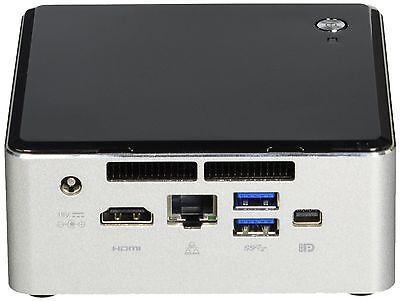 Intel NUC Kit NUC6I5SYH Core i5 Mini PC Barebone M.2 HDMI WiFi USB3.0 Desktop PC