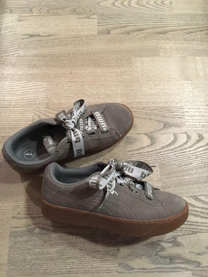 23d616c8d80 Og Sneakers 38 Køb – Nyt Dba Brugt Salg Puma Af Str dk TTn5qZg
