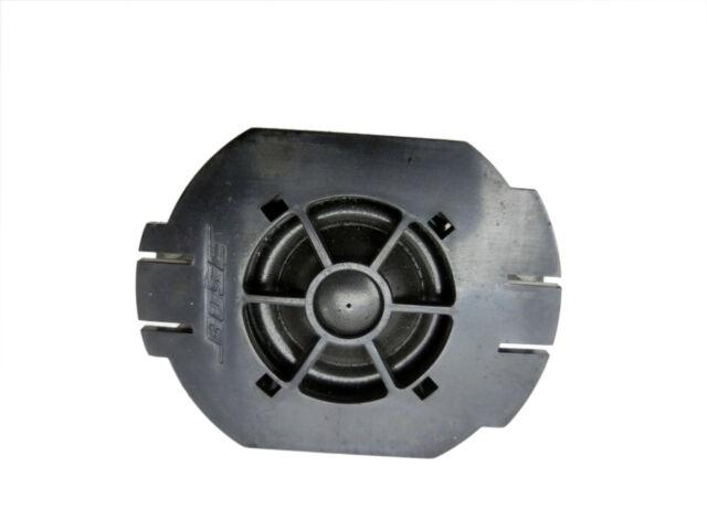 Haut-parleur Haut-parleur d'aigus GA pour Nissan Qashqai J10 +2 10-13