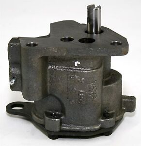 Details about Jeep American Motors Melling Oil Pump 150 242 258 M81A  Standard Volume/Pressure