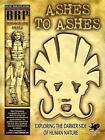 Ashes to Jeff Moeller Chaosium Paperback / Softback 9781568822679