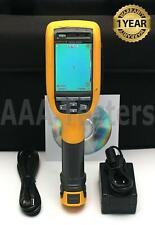 Fluke Ti100 9hz 160 X 120 Infrared Thermal Imaging Camera Ir Imager Ti 100