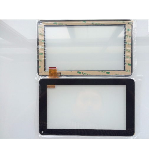 New 7/'/' Tablet Touch Screen Digitizer Replacement Panel For Proscan PLT7100G