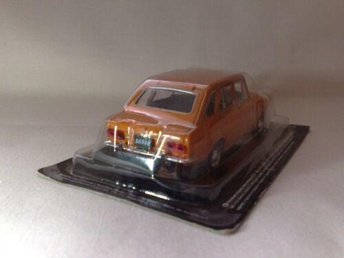 DeAgostini 1:43 AutoLegends USSR IZH-2125  Combi