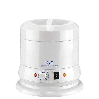 Hi Lift Ceramic Wax Pot 500ml