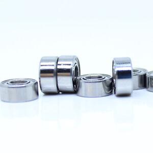 683ZZ 3x7x3 mm CHOOSE QTY Double Metal Shielded Ball Bearing