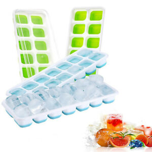 Silicone-Ice-Cube-Tray-FREEZE-ICE-Jelly-Maker-Mold-Whiskey-Balle-Cocktails-housse