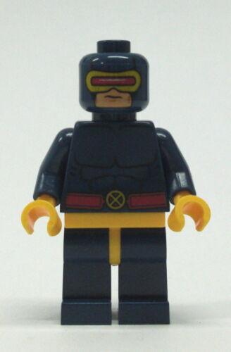 Cyclops 76022 - Figur Minifig X-Men Marvel Sentinel 76022 LEGO Super Heroes