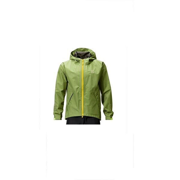 Shimano Xefo Gore-Tex Basic Jacket talla XL chaqueta impermeable transpirable