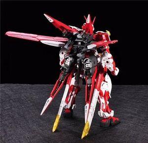 Image Is Loading Detail Up For Bandai RG Gundam Seed Gundam
