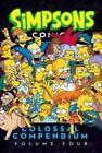 Simpsons Comics- Colossal Compendium von Matt Groening (2016, Taschenbuch)