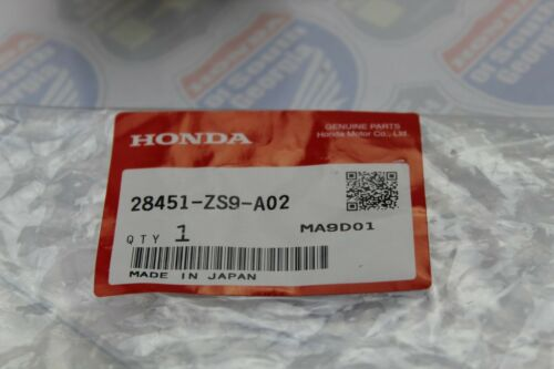 HONDA 28451-ZS9-A02 PULLEY